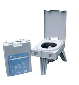 best Cleanwaste portable toilet