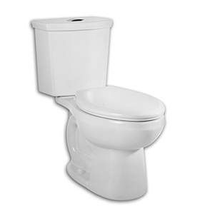 best H2option Siphonic Dual Flush american standard toilet