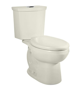 best H2Option Siphonic american standard toilet