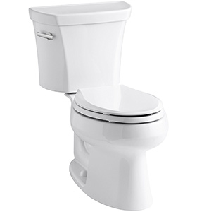 best Wellworth toilet K 3978 0