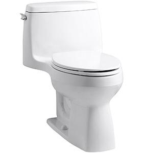 best Kohler toilet Kohler 3810 0