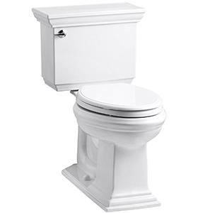 best Kohler toilet K 3817 0