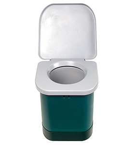 best stansport 273 100 portable toilet