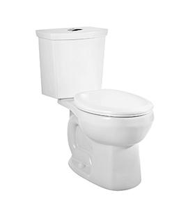 best american standard h2option dual flush toilet