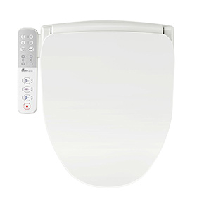Surprising Best Bidet Toilet Seat 2018 Reviews Flushing Reviews Inzonedesignstudio Interior Chair Design Inzonedesignstudiocom