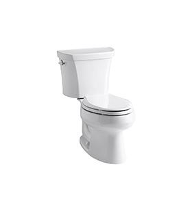 best kohler k 3988 dual flush toilet