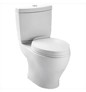 best toto aquia II dual flush toilet