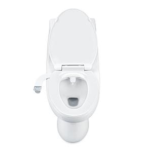 best brondell simplespa ss 150 bidet toilet attachment