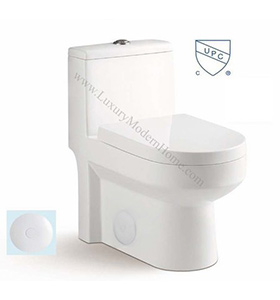 best Galba compact toilet for small bathroom