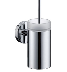 best Hansgrohe toilet brush and holder