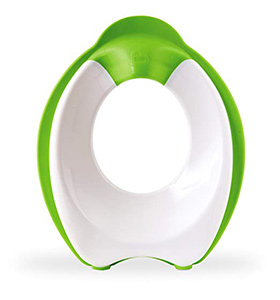 Munchkin grip potty training kids toilet seat