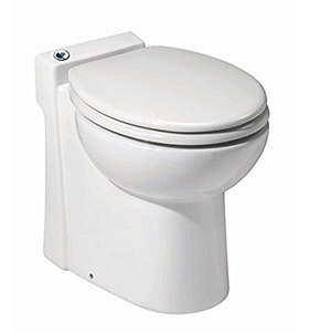 best saniflo sanicompact toilet for small bathroom