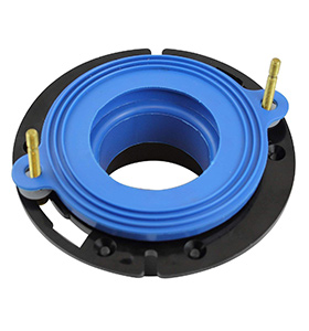 best fluidmaster 7530P8 toilet flange seal