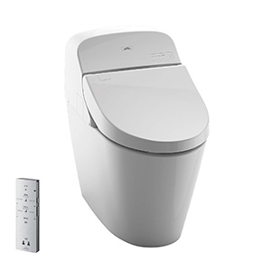 best toto washlet with integrated japanese toilet